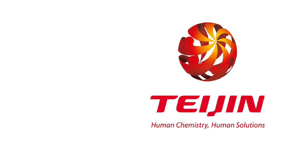 Партнёрство с компанией Teijin